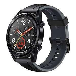Huawei Watch GT Sport - Reloj (2º mano estado muy bueno vendido por amazon)
