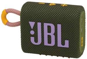 Ofertas en altavoces inalámbricos JBL