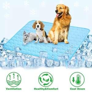 Alfombra refrescable para mascotas