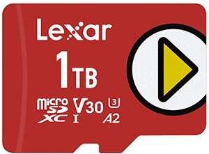 Tarjeta Micro SD 1TB