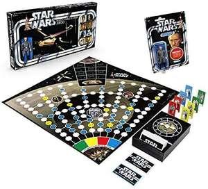 Hasbro Star Wars Retro Game - Escape de la Estrella de la Muerte, multicolor