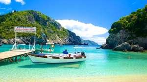 Septiembre en el paraíso griego de Corfú 7 noches hotel cerca del mar (cancela gratis)+ Vuelos por solo 98€ (PxPm2)
