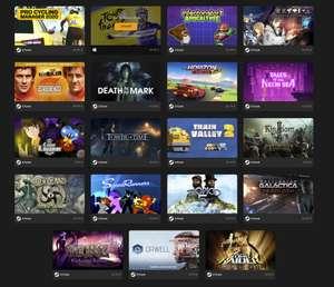 Pack Juegos Steam [ 3 a 4.99€, 5 a 7.99€, 7 a 9.99€] y Kingdom Bundle [desde 1€]
