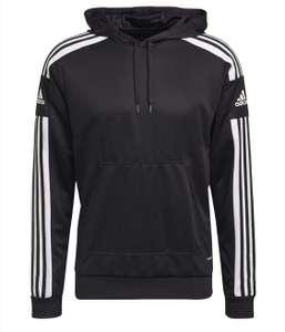 Sudadera Adidas Sq21 Hood adulto talla XXL.