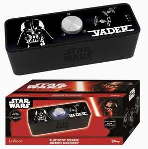Altavoz Star Wars Inalámbrico Bluetooth [Dto. Al Tramitar]