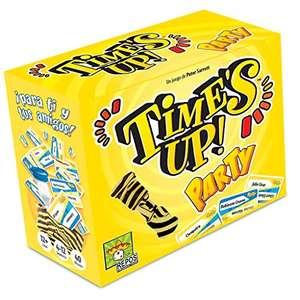 Time's Up! Party - Juego de Mesa