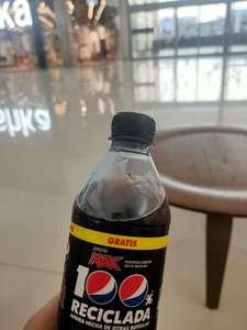 Pepsi Max Zero gratis en CC Torrecardenas (Almería)