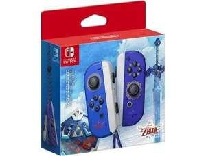Joy-con The Legend of Zelda Skywar Sword HD