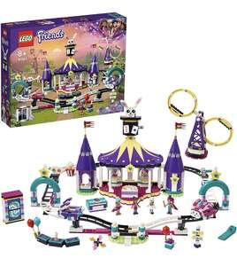 LEGO FRIENDS: MUNDO MÁGIA 41685