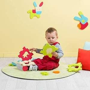 Puzzle 3D para niños pequeños
