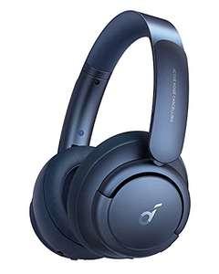 Auriculares Soundcore Q35 (descuento al tramitar pedido)