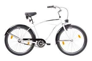 """Bicicleta Paseo Hombre 26"""""""