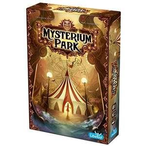 Mysterium Park - Juego de Mesa