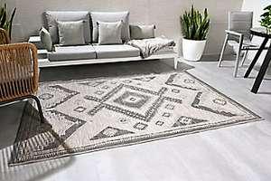 Outlet en alfombras de interior y exterior - Descuento del 30%