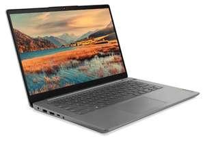 "Lenovo Idepad 3 14"" [Ryzen 3 5300u + 8GB + 256GB NVME + FHD IPS]"