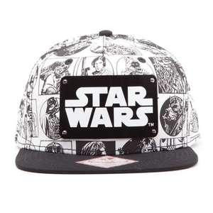 Gorra Star Wars | Recogida ECI