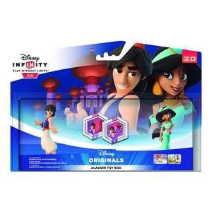 Pack Disney Infinity 2.0: Aladdin Toy Box