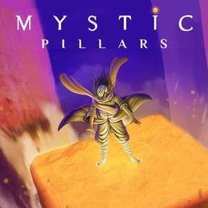 Mystic Pillars: intrigantes rompecabezas y una inmersiva historia antigua [Android, IOS]