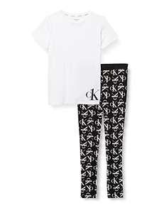 Pijama niñas Calvin Klein. Talla 12-14 años