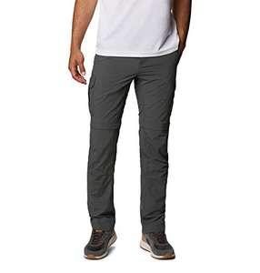 Pantalon senderismo Columbia hombre. Talla 28W/32L