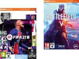 Ofertas en videojuegos de Elecronic Arts | Solo descarga | 4,99€ - 44,90€