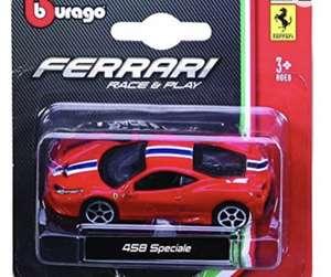 Maycheong 1/72 Ferrari