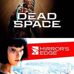 Dead Space, Mirror's Edge [PC]