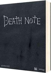 Death Note - Trilogía [Blu-ray] Edición coleccionista 4 Discos + Libro, Cardboard