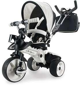 Triciclo City MAX para bebés