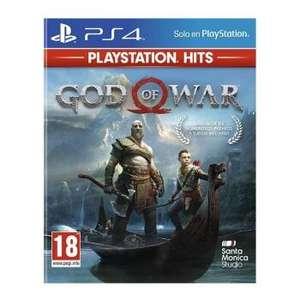 Selección de PlayStation Hits por 8,99€