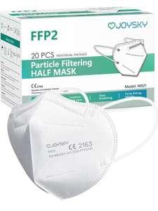 20 fpp2(homologadas)+10 pcs Soporte 3D+5pcsExtensor Ajustable(descripción)