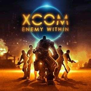 XCOM: Enemy Within [Steam]