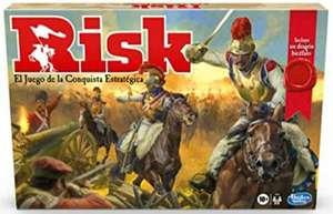 Risk Dragones juego de mesa compatible con Alexa exclusivo Amazon | Hasbro Gaming