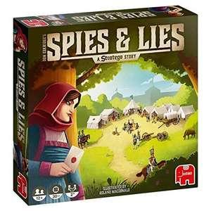 SPIES & LIES juego de mesa