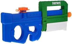 Supersoaker- Fortnite Compact SMG- L, Multicolor , pistola de agua