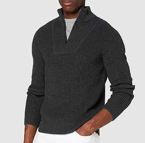 Suéter algodón Meraki hombre talla L.
