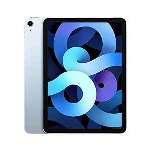 """Apple iPad Air 2020 (de 10,9"""" Wi-Fi y 64 GB) - Azul Cielo (4.ª generación)"""