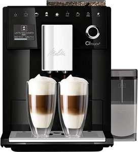Cafetera Automática Melitta CI Touch F630-102 - 1400W, 1.8L