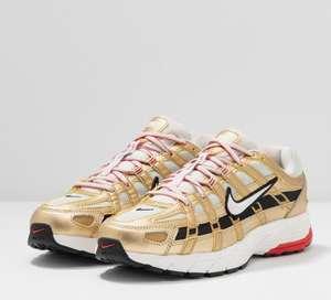 Nike P-6000 doradas. Tallas 36 a 40