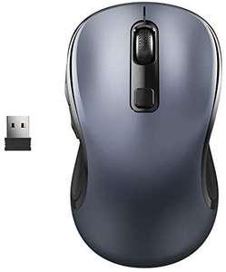 Ratón Inalambrico, 2.4G
