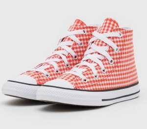 Zapatillas Converse CHUCK TAYLOR ALL STAR para Niñ@s. Números 27 y del 29 al 35