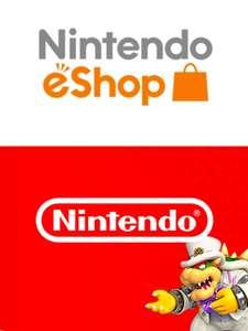 Juegos por MENOS de 5€ (Switch)