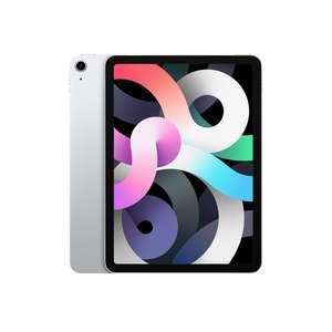 """Apple iPad Air 2020 (de 10,9"""" Wi-Fi y 64 GB) - Gris plata (4.ª generación)"""