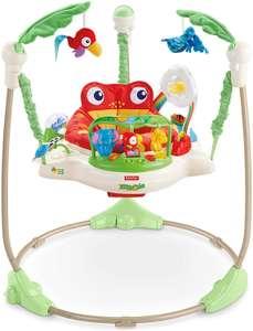 Saltador bebés Fisher-Price solo 69.9€