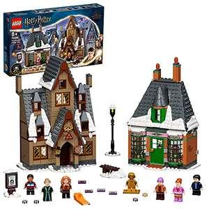 LEGO Harry Potter Visita a La Aldea de Hogsmeade