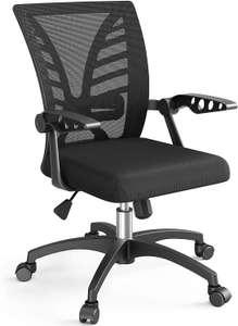 Silla de escritorio ergonómica solo 44.9€