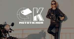 Liquidacion ropa/cascos/accesorios de moto