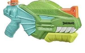 SUPERSOAKER- Lanzador Nerf Super Soaker DinoSquad Dino-Soak