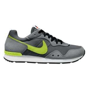 Nike Zapatillas deportivas Nike Venture Runner - gris y verde flúor