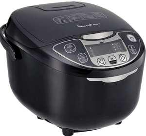 Robot de cocina Moulinex Multicooker 25 prog.